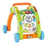 little tikes 3-n-1 baby walker