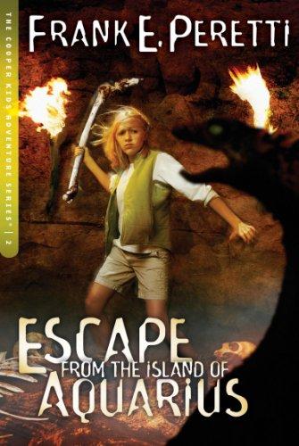 cooper kids adventure series - 3