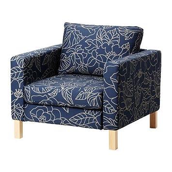 Ikea Sessel Bezug Karlstad Bladaker Bezug Fur Karlstad Sessel