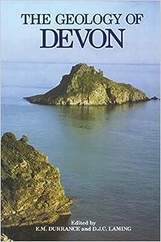 Book Geology Of Devon (South-West Studies)