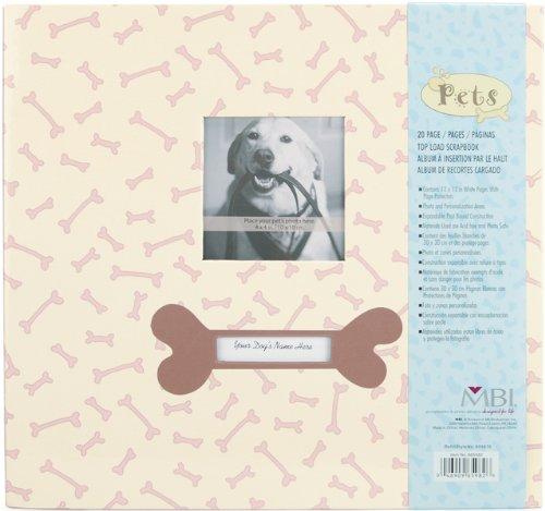 Pet Postbound Album 12