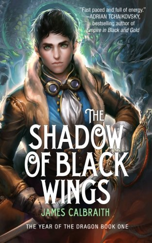 Download The Shadow of Black Wings PDF