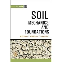 Soil Mechanics and Foundations