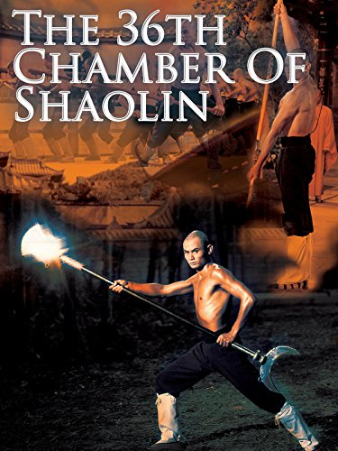 The 36th Chamber of Shaolin (Boxing Material)