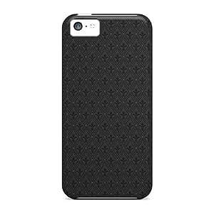 Excellent Design Diamond Pattern Phone Case For Iphone 5c Premium Tpu Case