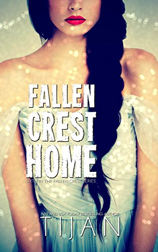 Fallen Crest Home Book ebook product image