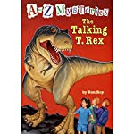 A to Z Mysteries: The Talking T. Rex | Ron Roy