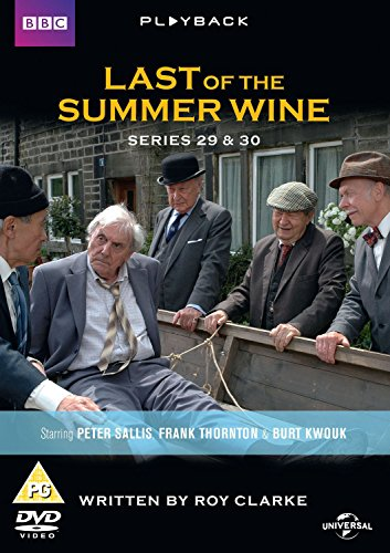 Last of the Summer Wine: Season 29 and
