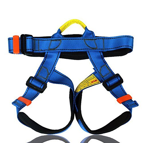 Climbing Harness Protect Mountaineering Rappelling