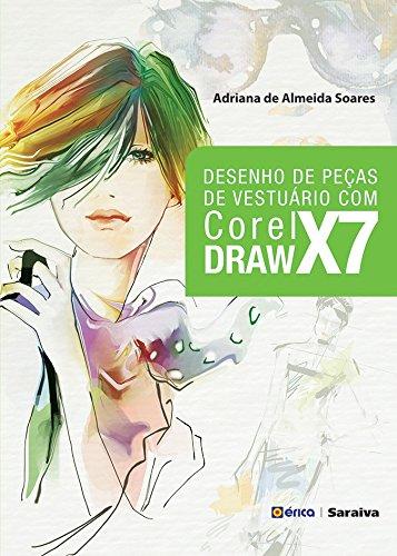 Desenho de Peças de Vestuário com CorelDRAW X7