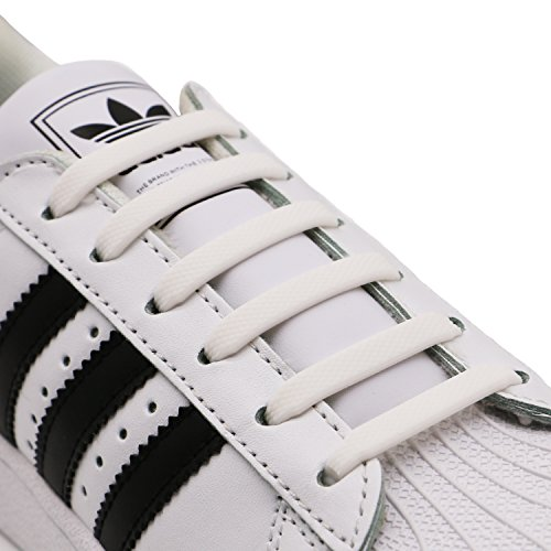 INMAKER Shoelaces Elastic Sneakers Silicone product image