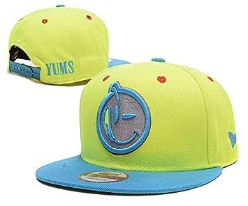 YUMS snapback cap hat ajustable sombreros tapas: Amazon.es ...