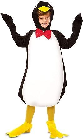 Disfraz de Pingüino para niños: Amazon.es: Juguetes y juegos