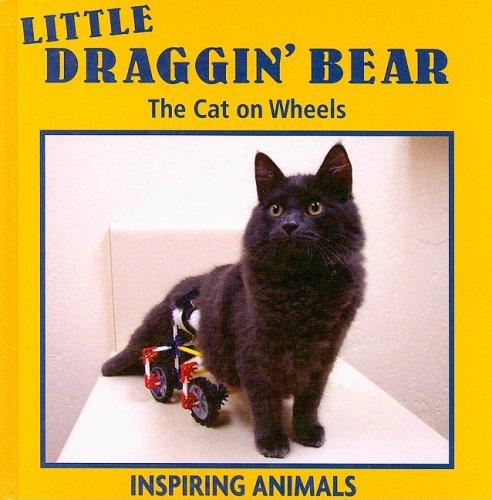 Little Draggin' Bear: The Cat on Wheels (Inspiring Animals)