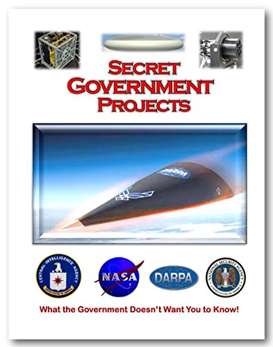 government secret projects At the height of the cold war, the cia conducted covert, illegal scientific research on human subjects known as project mk-ultra, the program subjected humans to.