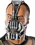 Batman The Dark Knight Rises Three-Fourth Bane Mask, Multi-Colored, One Size thumbnail