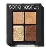 Sonia Kashuk Eye Shadow Quad ~ Bronzed Beauty 50
