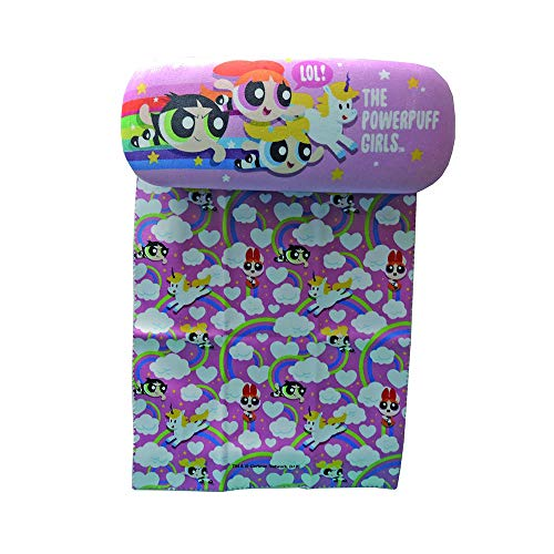 Powerpuff Girls Eyeglass Cases with Glasses Cloth MPPG-020