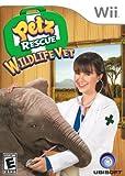Petz Rescue Wildlife Vet - Nintendo Wii
