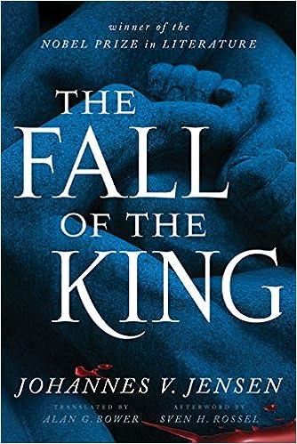 Image result for the king's fall johannes jensen