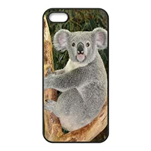 iPhone 5,5S Cess Phone Case Black PIG NF3658996
