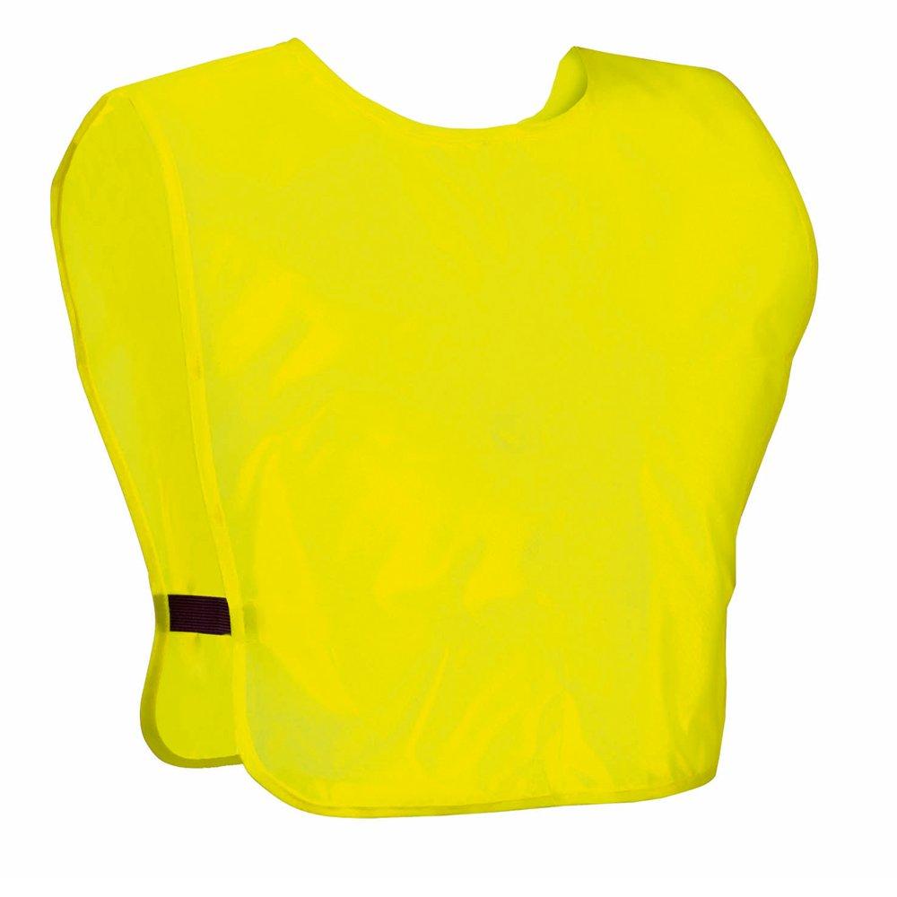 eBuyGB Mens Sports Training Bibs//Vests Pack of 10