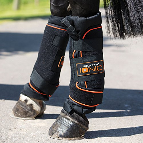 Rambo Ionic Stable Boots Extra Full by Horseware Ireland