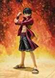 Bandai Tamashii Nations Luffy (Film Z Version)