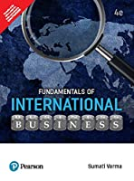 Fundamentals Of International Business, 4th Edition Front Cover