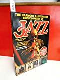 Harmony Illustrated Encyclopedia of Jazz P Review and Comparison
