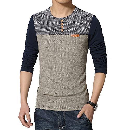 تی شرت پیراهن آستین بلند / آستین کوتاه LEEFONA