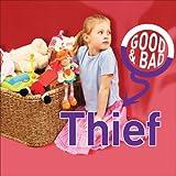 Thief, Janine Amos, 184234398X