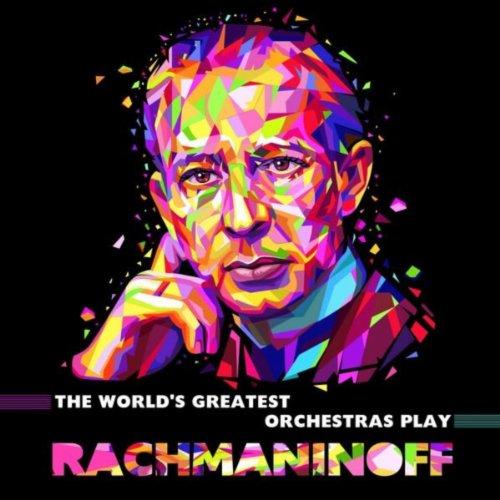 Rhapsody On A Theme Of Paganini Op 43 By San Francisco