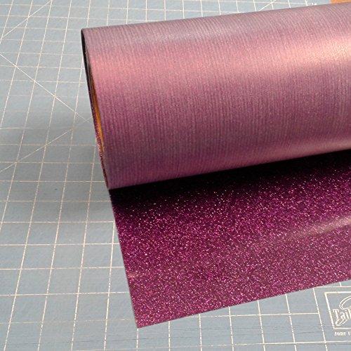 Purple Siser Glitter 20