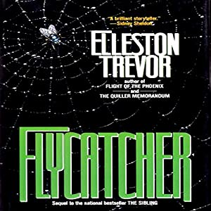 Flycatcher Audiobook