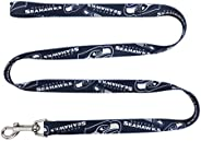 NFL Seattle Seahawks Team Pet Lead, 0.75-inches by 60-inches
