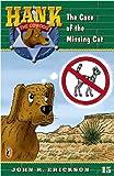 The Case of the Missing Cat, John R. Erickson, 0670884227