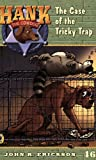 The Case of the Tricky Trap, John R. Erickson, 0142403253