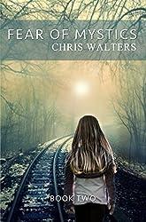 Fear of Mystics (Saga of Mystics Book 2)