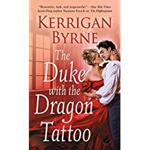 The Duke With the Dragon Tattoo (Victorian Rebels)
