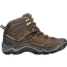 KEEN - Men's Durand Mid Wide Waterproof Hiking Boot