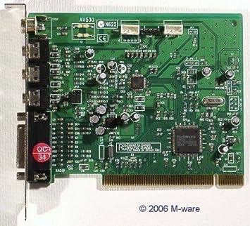 AMAX FM801 PCI AUDIO 64BIT DRIVER DOWNLOAD