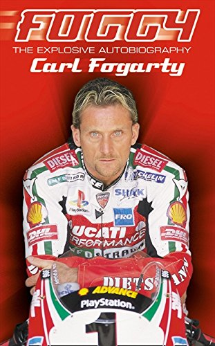 Foggy: The Explosive Autobiography
