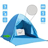 Kany Portable Outdoor Automatic Pop Up Instant Quick Cabana...
