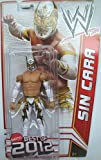 WWE Best of 2012 Sin Cara Figure