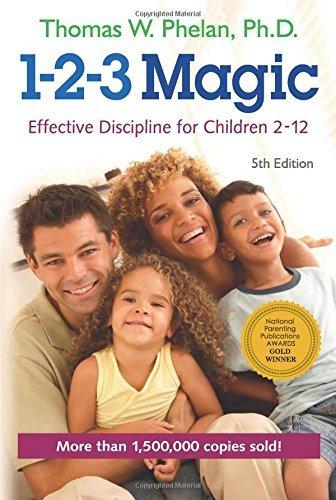 123 MAGIC by THOMAS W PHELAN (8-Dec-2014) Paperback