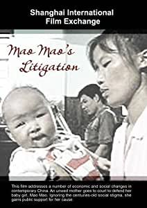 Mao Mao's Litigation