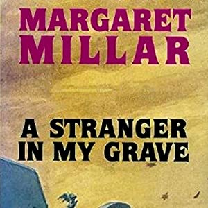 A Stranger in My Grave Audiobook