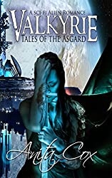 Valkyrie: A SciFi Alien Romance (Tales of the Asgard Book 1)
