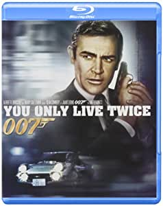You Only Live Twice [Blu-ray]